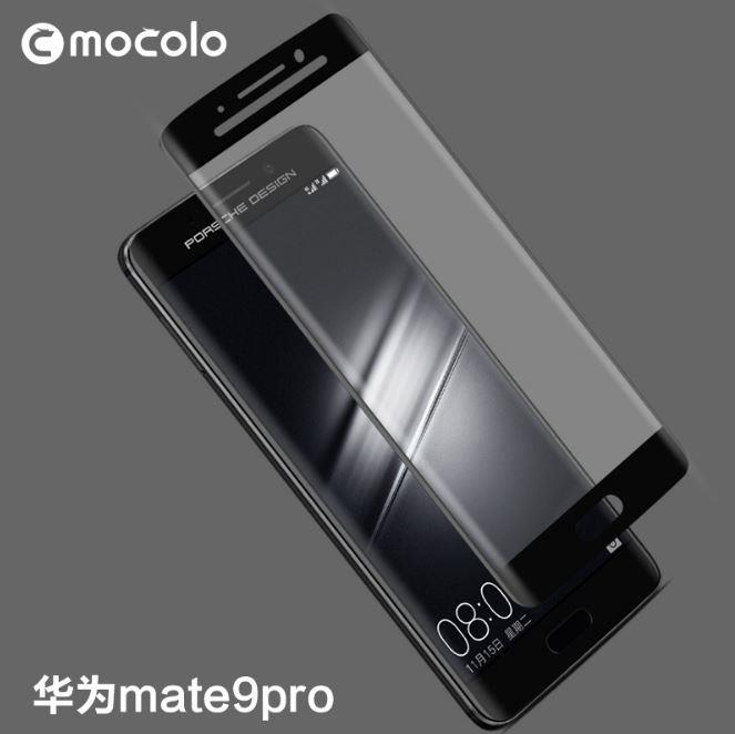 HUAWEI Mate 9 PRO 3D MOCOLO Full Curve Tempered Glass