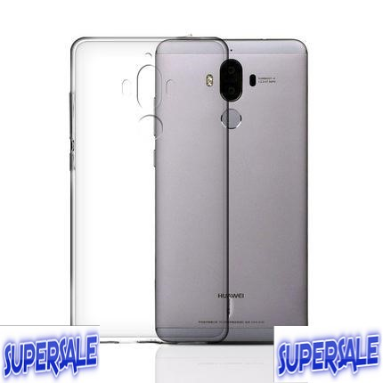 Huawei Mate 9 transparent silicone thin case
