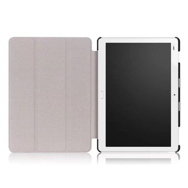 Huawei Mediapad M3 Lite 10.1 Leather Case cover
