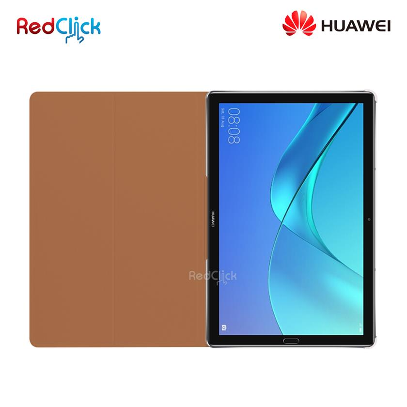 best service 70717 94107 Huawei Mediapad M5 Pro 10.8' Original Flip Cover + Free Gift