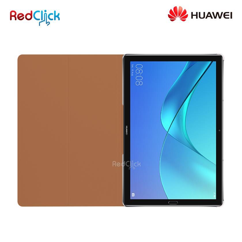 best service 3e964 d247a Huawei Mediapad M5 Pro 10.8' Original Flip Cover + Free Gift