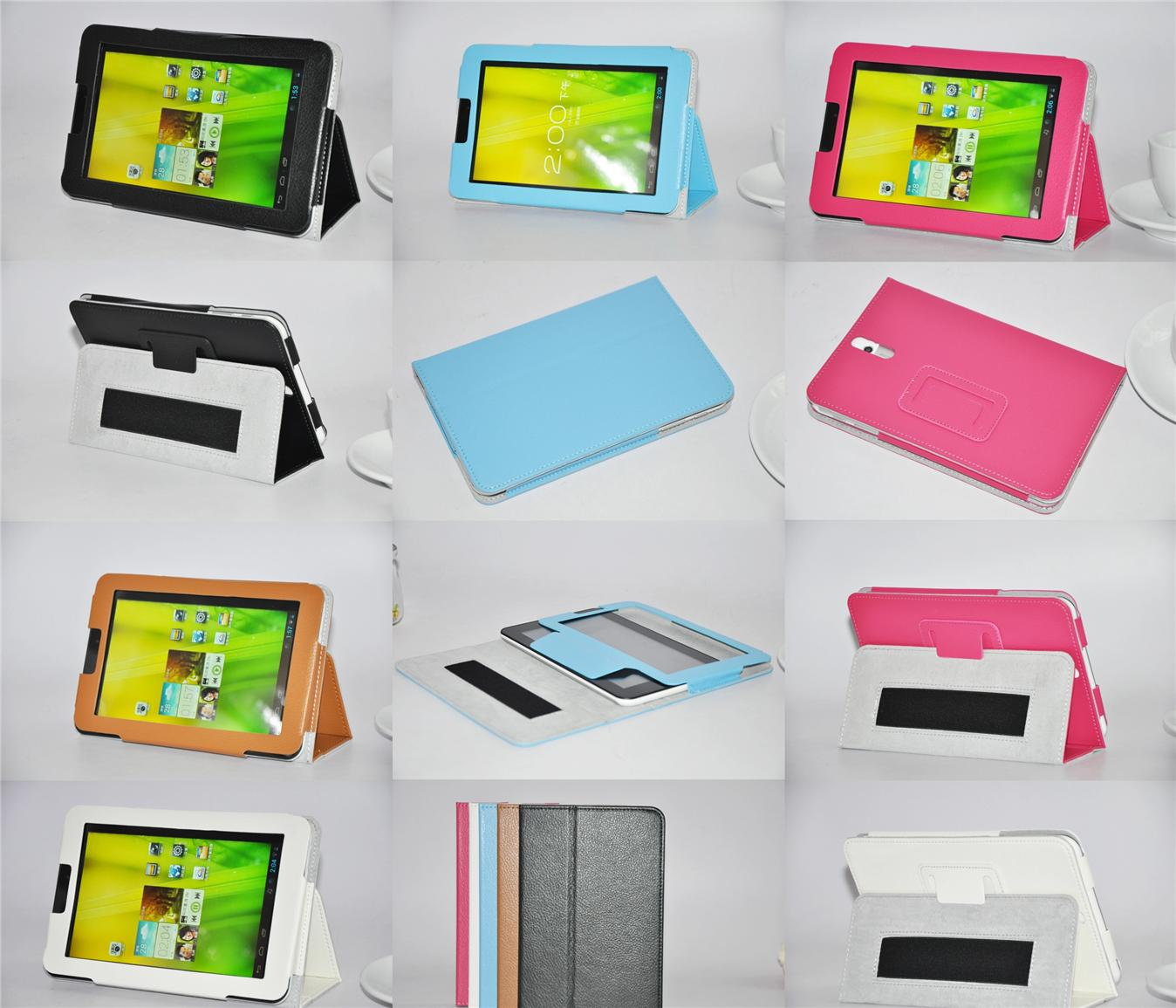 Huawei MediaPad7 Youth2 S7-721U Tablet Case Casing Cover (Type A)