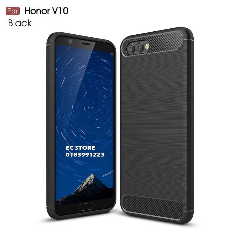 best service 3766e 3bcdf Huawei Nova 2 Lite Honor 9 Lite View 10 Viseaon Soft Silicon TPU Case