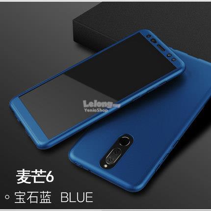 online retailer 0bbe3 b4ff7 Huawei Nova 2i 360 Full Case Full Body Protection Case