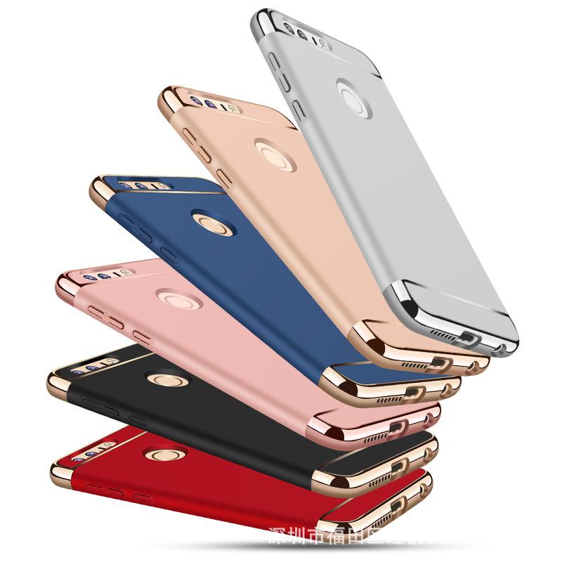best service f1c1d 85cbd Huawei Nova 2i Honor 9 Lite Honor 7X Honor V10 View 10 Hard Case Cover