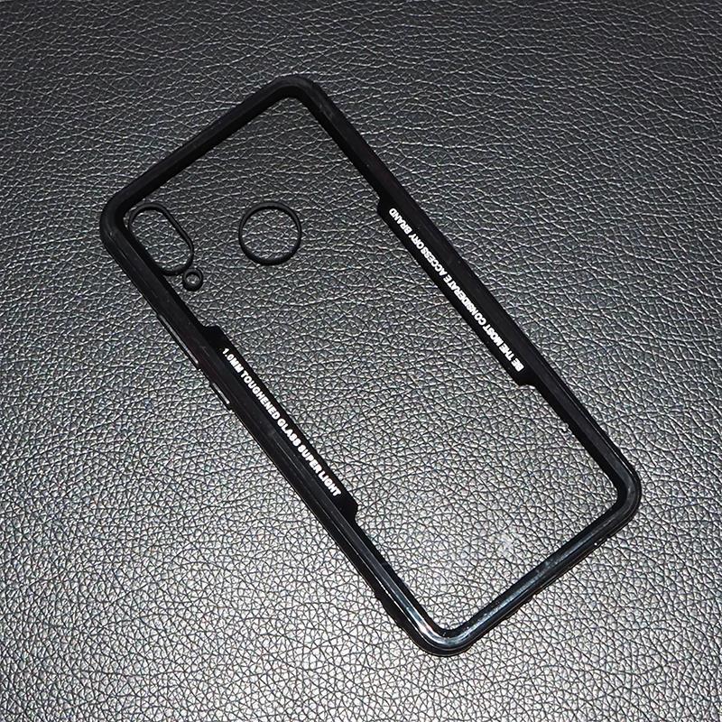 new concept c178c 5d7e3 HUAWEI NOVA 3 3i Tough Protection Transparent Cover Case