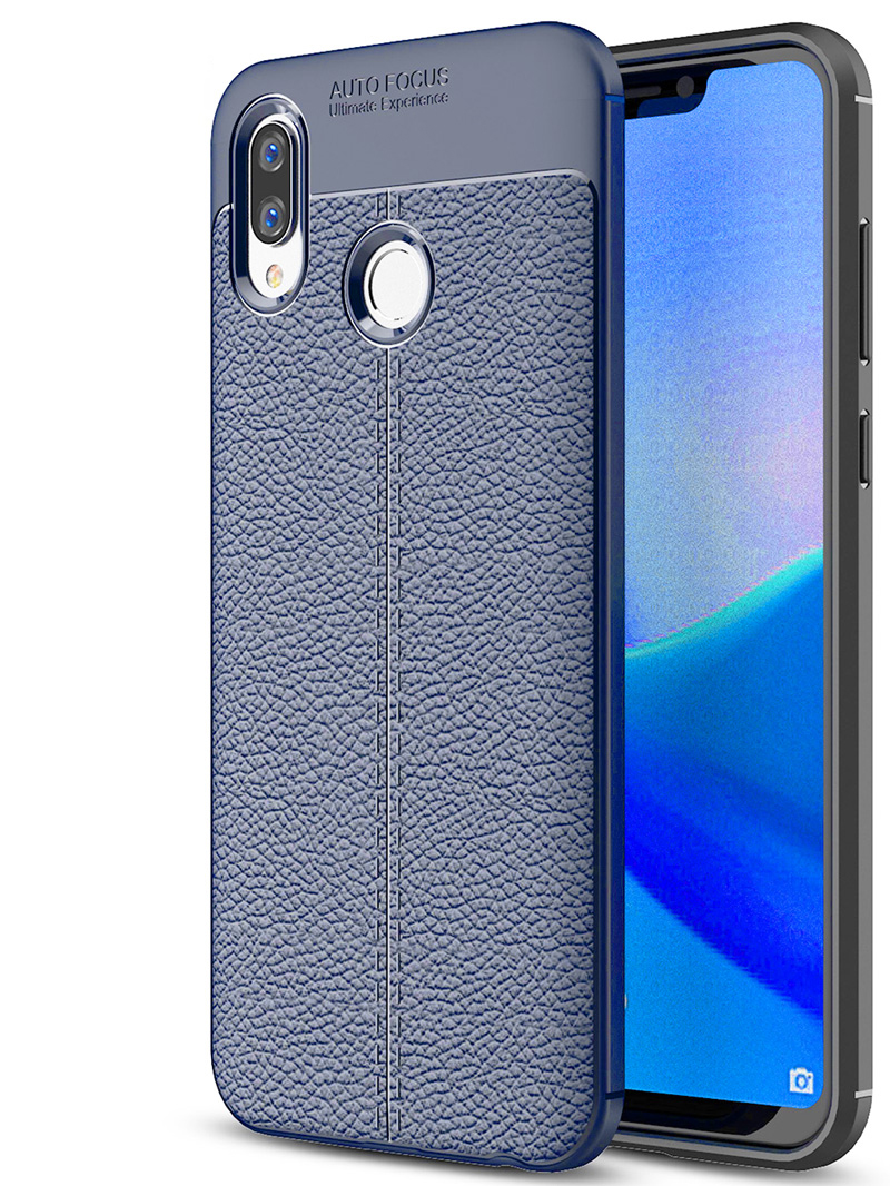 Huawei Nova 3 3i Honor Play Tpu End 2021 1200 Am Case Leather Casing Soft Cover