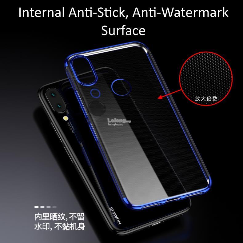 Huawei Nova 2i Watermark Logo