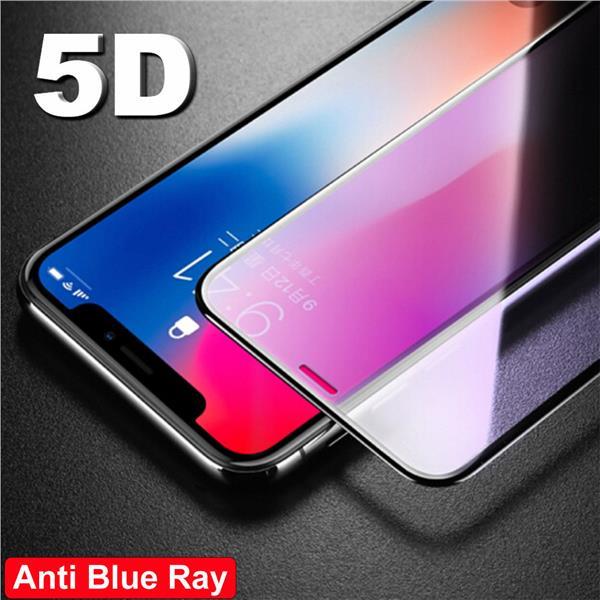 Huawei Nova 3i 5D Anti Blue-Ray 9H Full Screen Coverage Tempered Glass
