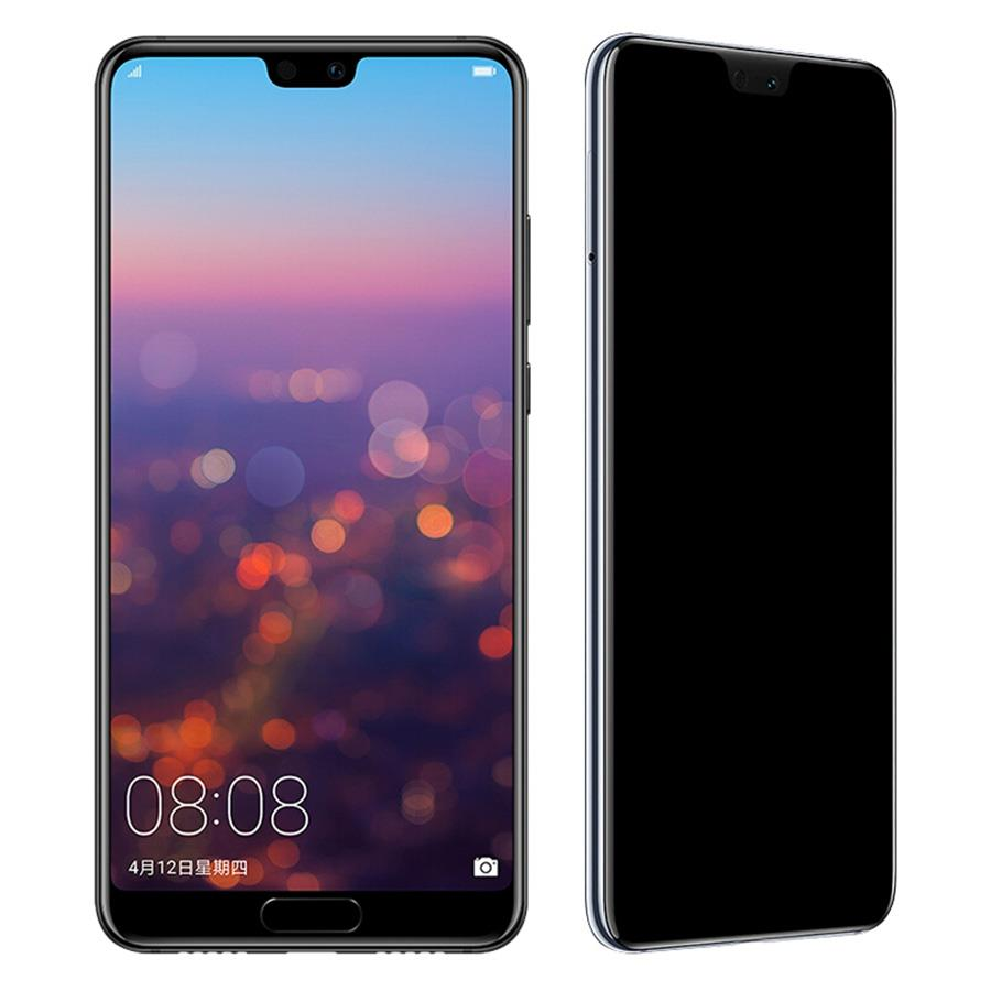 Huawei Nova 5T 9H Privacy Tempered Glass