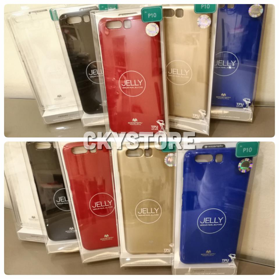 Huawei P10 Lite Plus Orig End 5 10 2019 1215 Am Goospery Pearl Jelly Case All Type Special  Red Original I Tpu