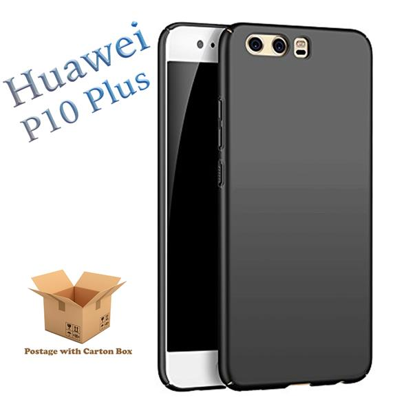 detailed look d6c56 50ab6 Huawei P10 Plus Hard Case Thin Fit