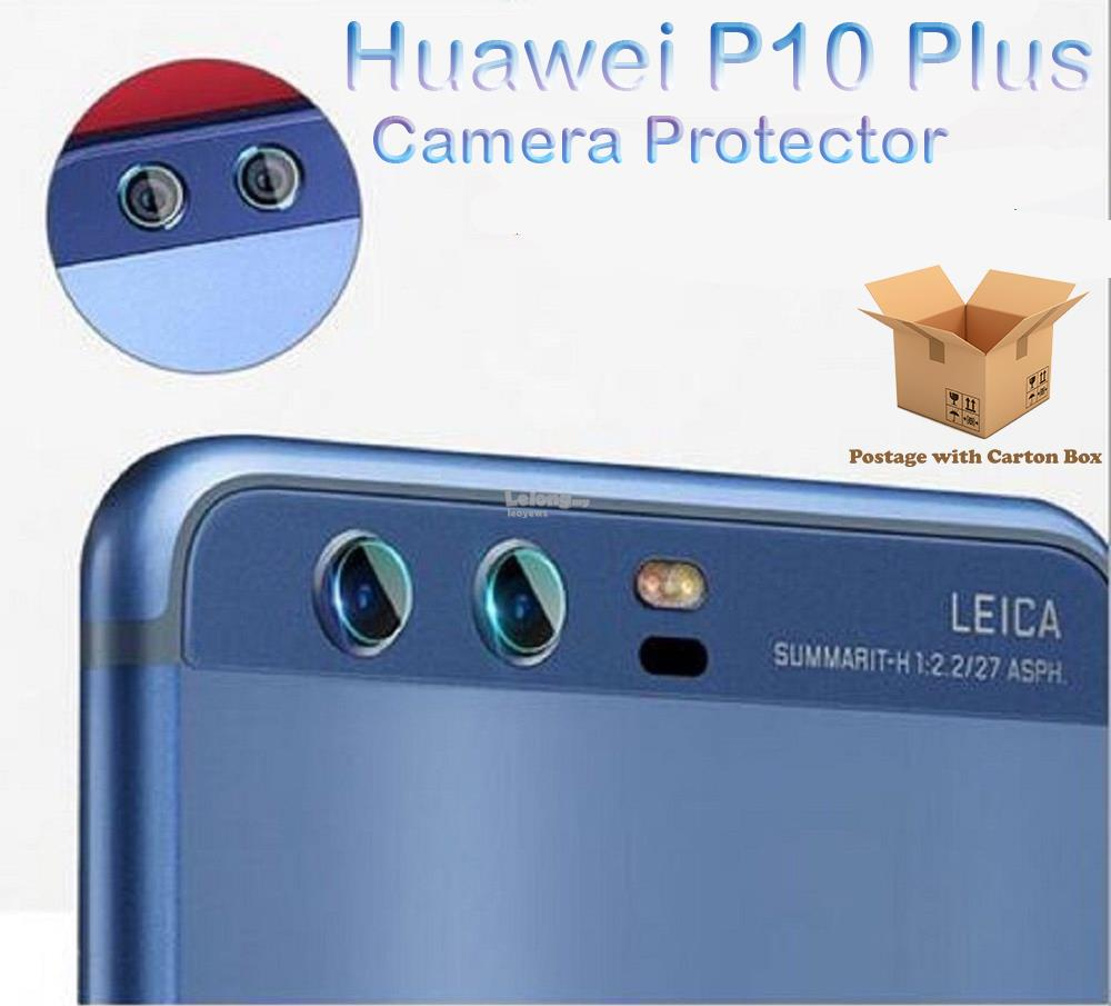 Huawei P10 Plus Tempered Glass Camera Protector