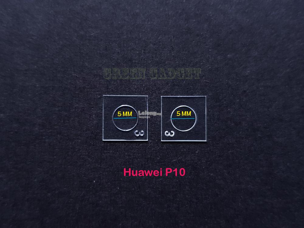 Huawei P10 Tempered Glass Camera Protector
