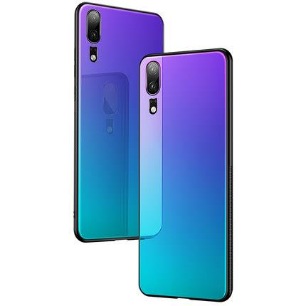 Huawei P20/P20 Pro glass case cover