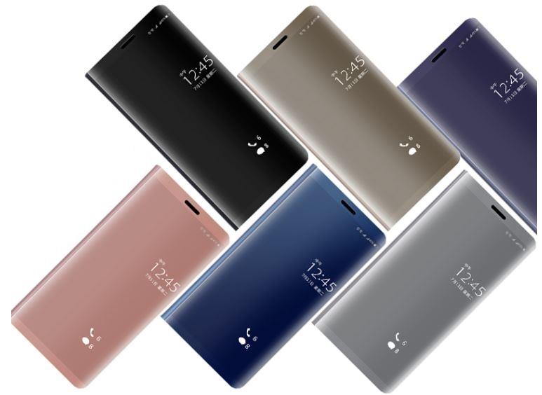 buy online 806b9 317ef Huawei P20 / P20 Pro Phone Flip Case Cover Casing