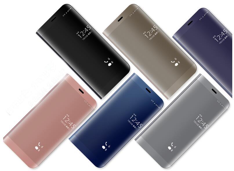 quality design 23a5b 7a04e Huawei P30 / P30 Pro / P30 Lite Flip Phone Case Cover Casing