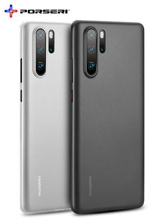Huawei P30/P30 Pro ultra thin transparent case cover