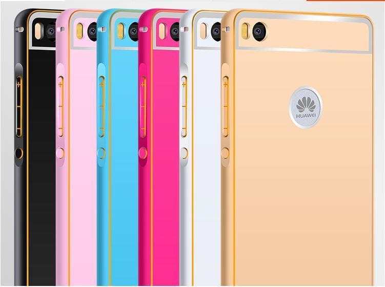 info for c2ab8 1ec69 Huawei P8 Lite Aluminium Bumper Case Cover Casing (5.0 inch)
