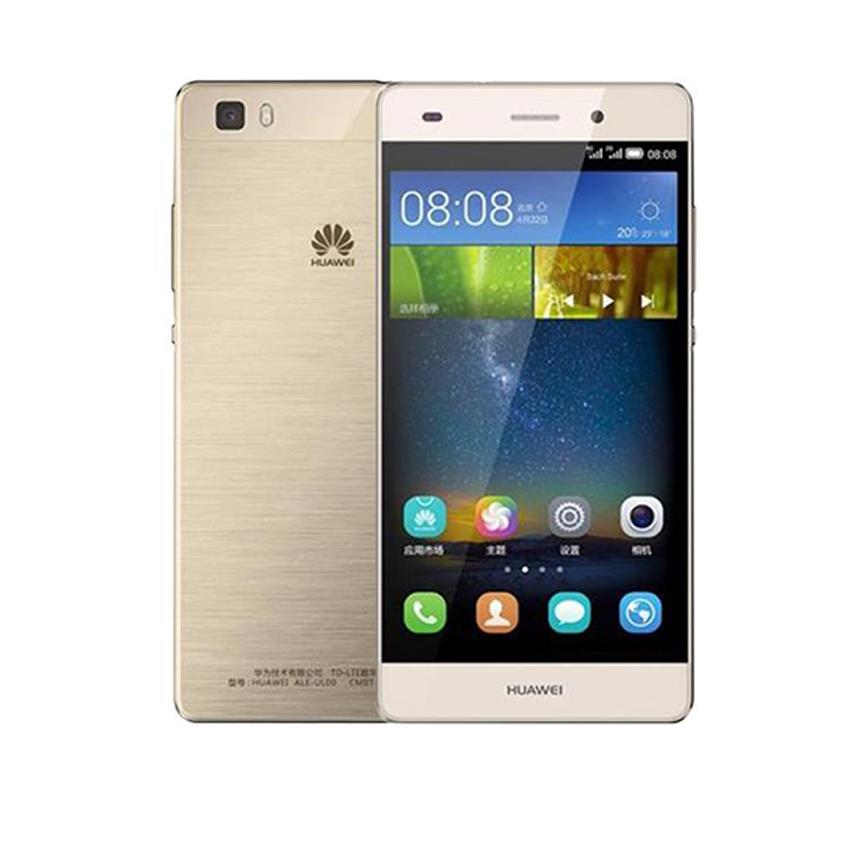 Huawei U00ae P8 Lite Gold Color  End 1  20  2018 3 15 Pm