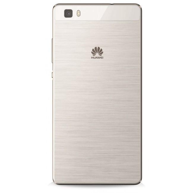 huawei p8 lite white. huawei® p8 lite white color huawei p