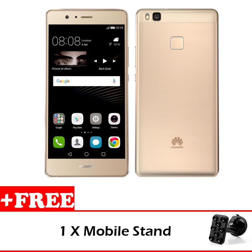 huawei p9 lite colors. huawei ® p9 lite 16gb dual sim lte (gold) + free 360 mobile stand colors n