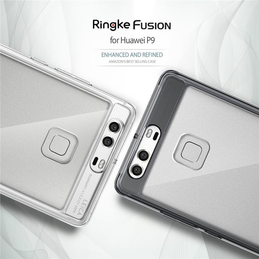 separation shoes 62649 2aedc [Huawei P9 P9+] Ori Rearth Ringke Fusion Case - Huawei P9   P9 Plus