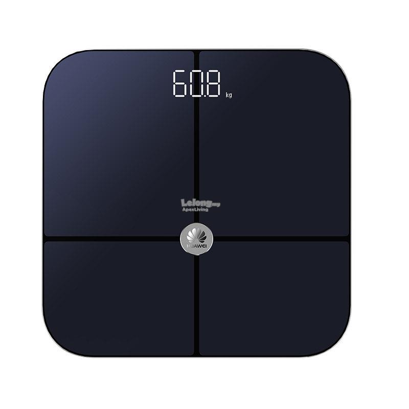 Huawei Smart Body Fat Scale Monitor Weight Scale