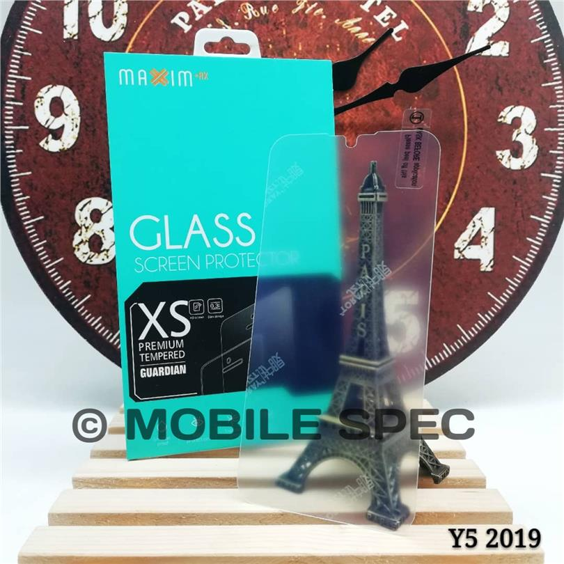 HUAWEI Y5 2019 Y9 PRIME Y7 PRO ANTI BLUE RAY TEMPERED GLASS SCREEN