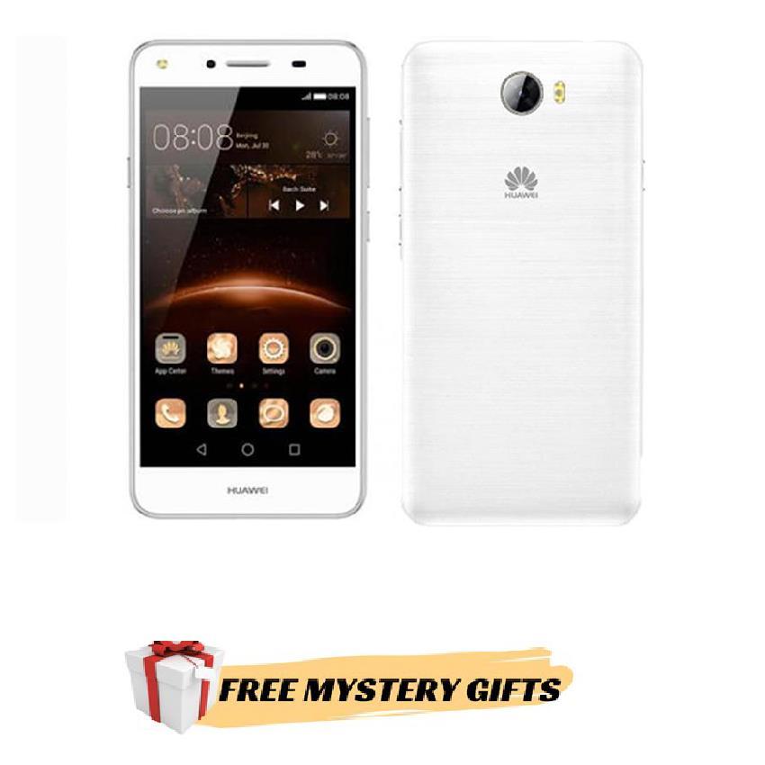 Huawei Y5ii 5 0 8gb 1gb Ram Dual Si End 1 1 2021 12 00 Am
