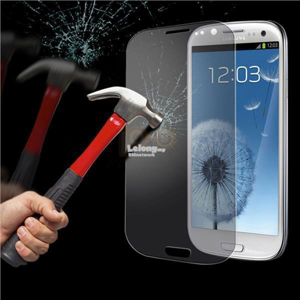 Huawei Y6-2  tempered glass screen protector