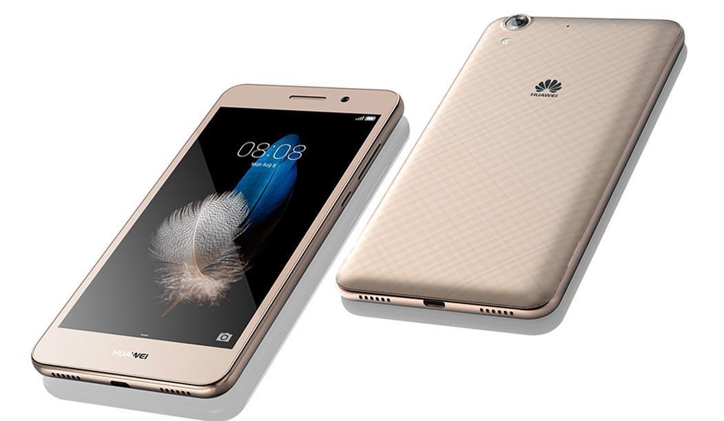 Huawei Y6 Ii Y6ii