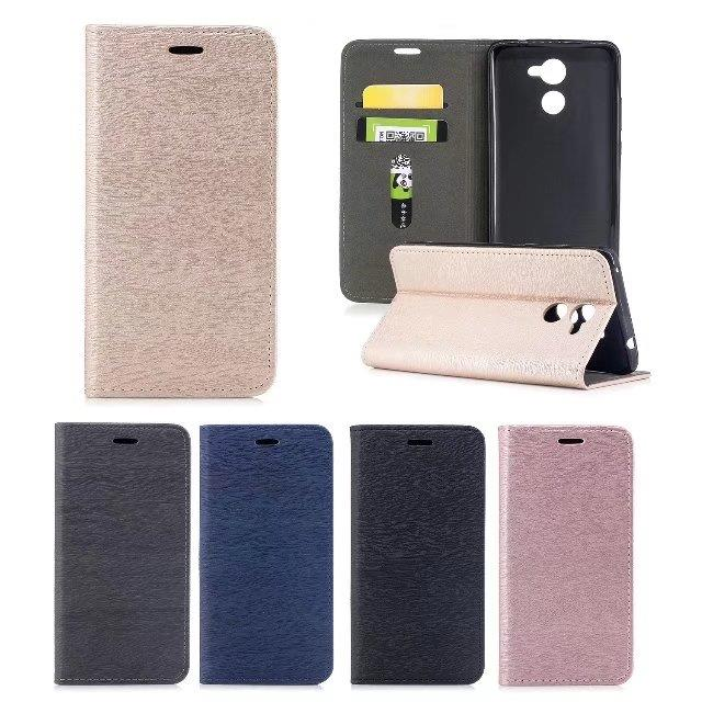 reputable site df67f 1d72f Huawei Y7 Prime flip phone protection case casing cover wallet card