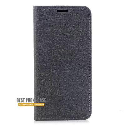 Huawei Y7 Prime flip phone protection case casing cover wallet card