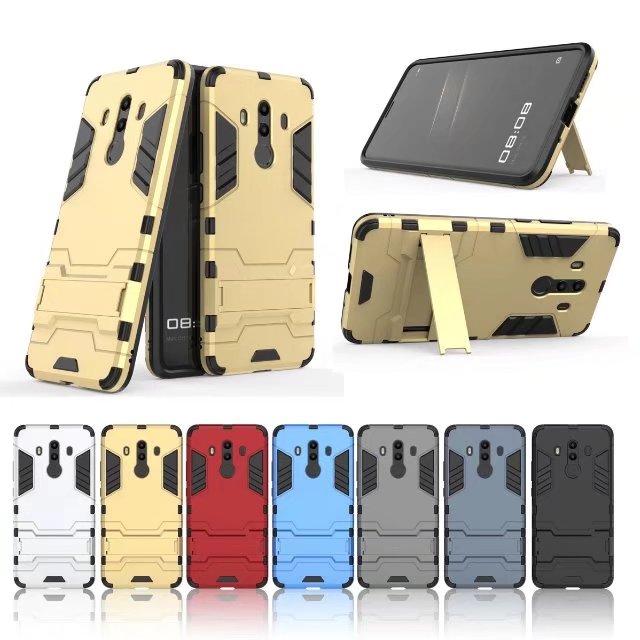 HuaweiMate10 Pro BLA AL00 ironman Armor Antidrop Case Casing Cover