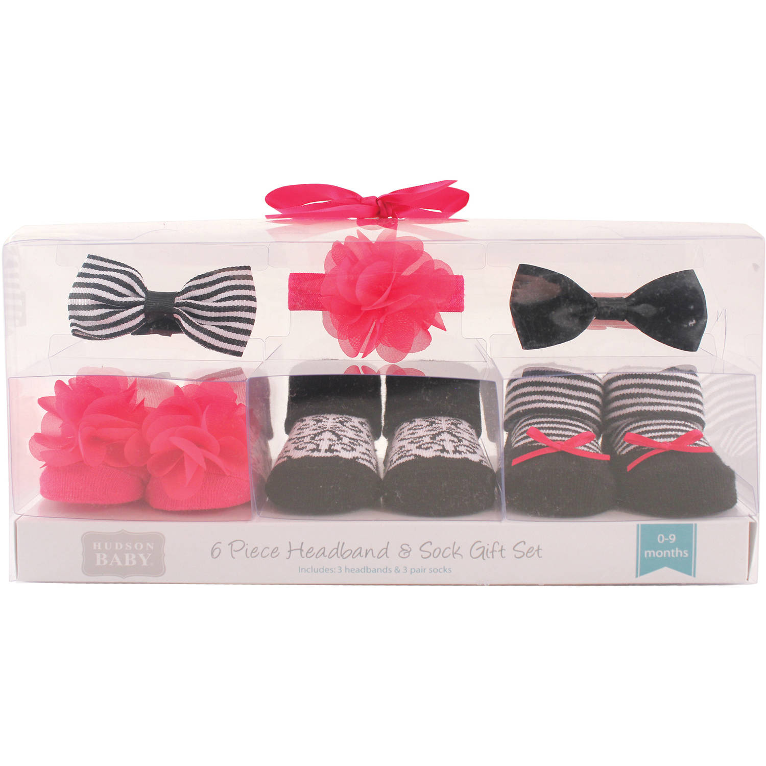 Hudson Baby Headband and Socks Set (end 11 12 2019 5 42 PM) 5395ce843fe