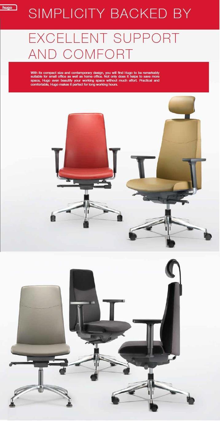 Super Hugo Modern Ceo High Back Office Chair Hgb6210L P14D98Hb Rawang Inzonedesignstudio Interior Chair Design Inzonedesignstudiocom