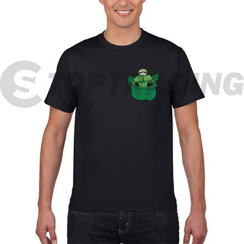 Hulk Superhero Pocket Design Custom End 762019 1056 Pm