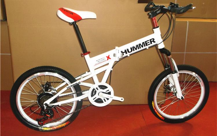 Hummer Mountain Bike 20 26 Fold End 3 16 2016 10 07 Pm