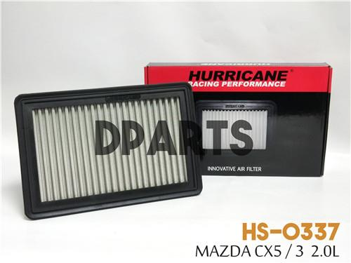 HURRICANE Stainless Steel Air Filter for MAZDA CX 5 ##OFFER##