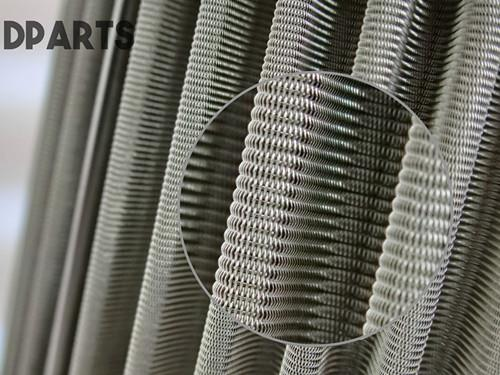 HURRICANE Stainless Steel Air Filter for PERODUA Kenari / Kelisa 1.0L