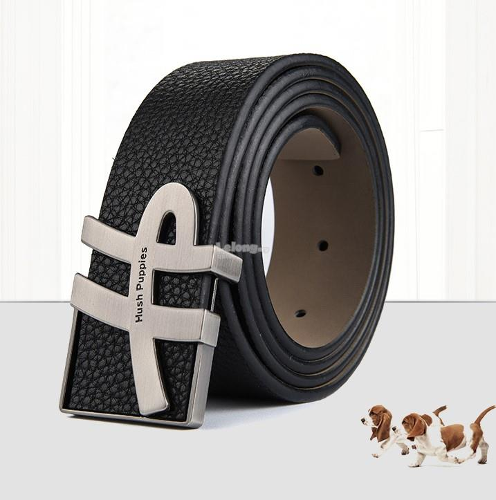 Hush Puppies 2018 - HP Basic Leather Belt for men