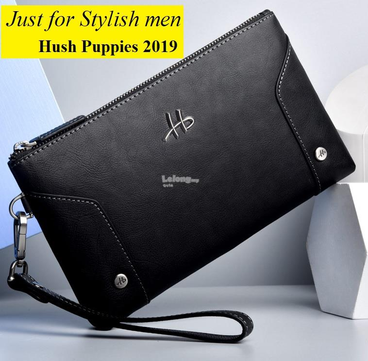 Hush Puppies 2019NV – The Stylish Envelope Bag for men