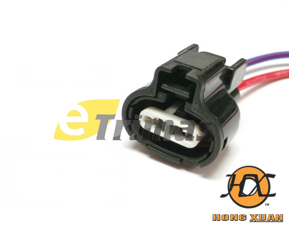 5 Wires Electrical Connector of Mass Air Flow Sensor MAS0188
