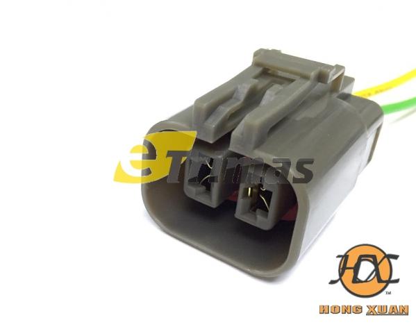 HX-7318 Universal Type Proton Wira Alternator to Saga Modify Alternator. \u2039 \u203a