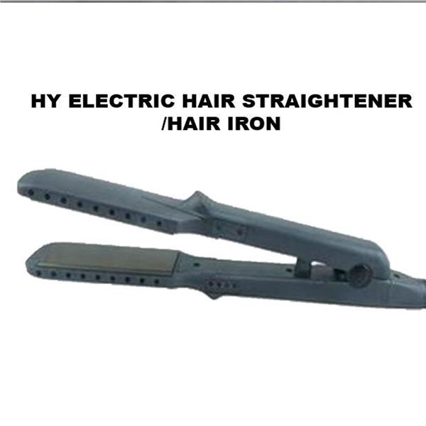 HY Electric Hair Straightener/Hair Iron