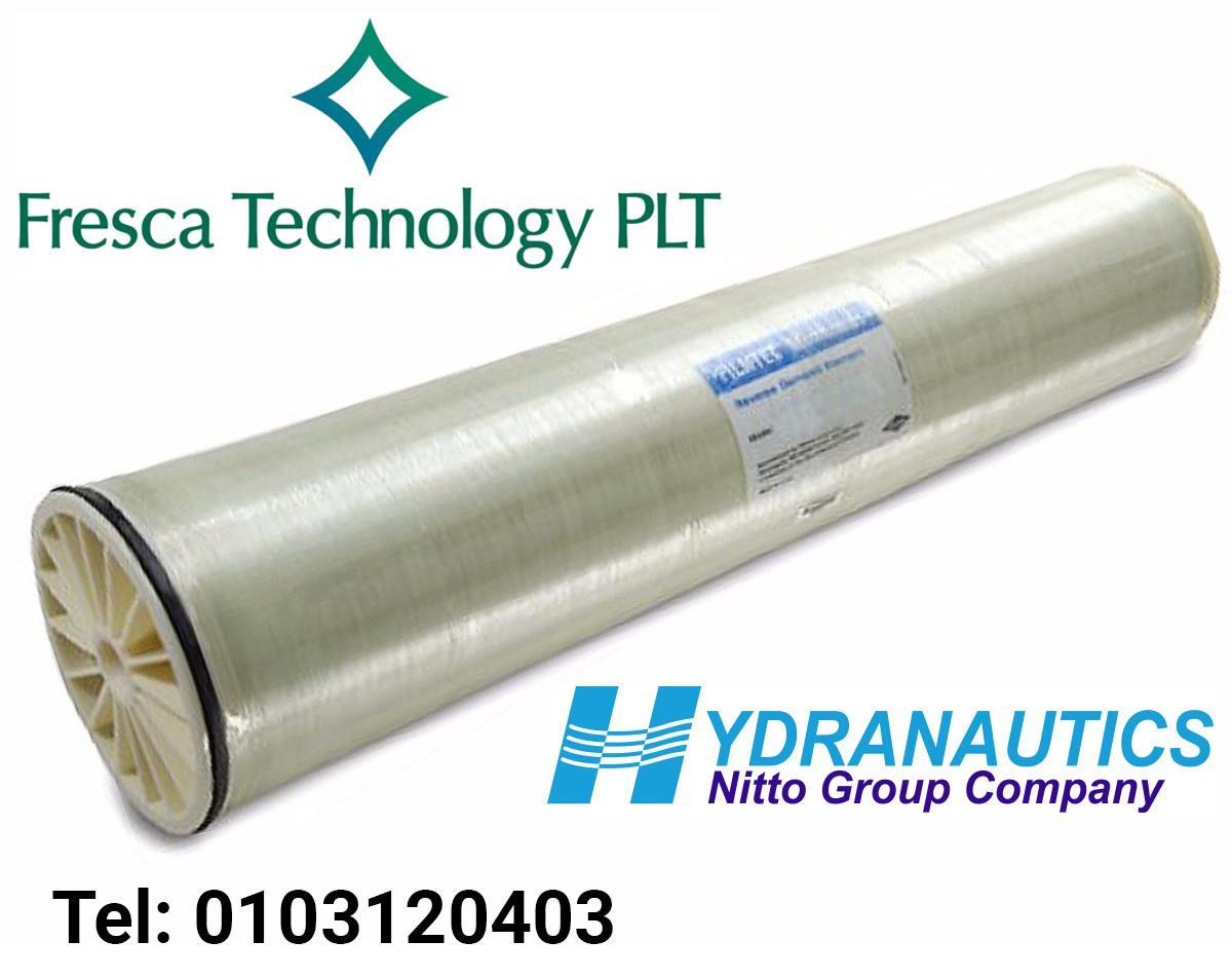 Hydranautics CPA3-8 Reverse Osmosis RO Membrane Brackish Made in USA