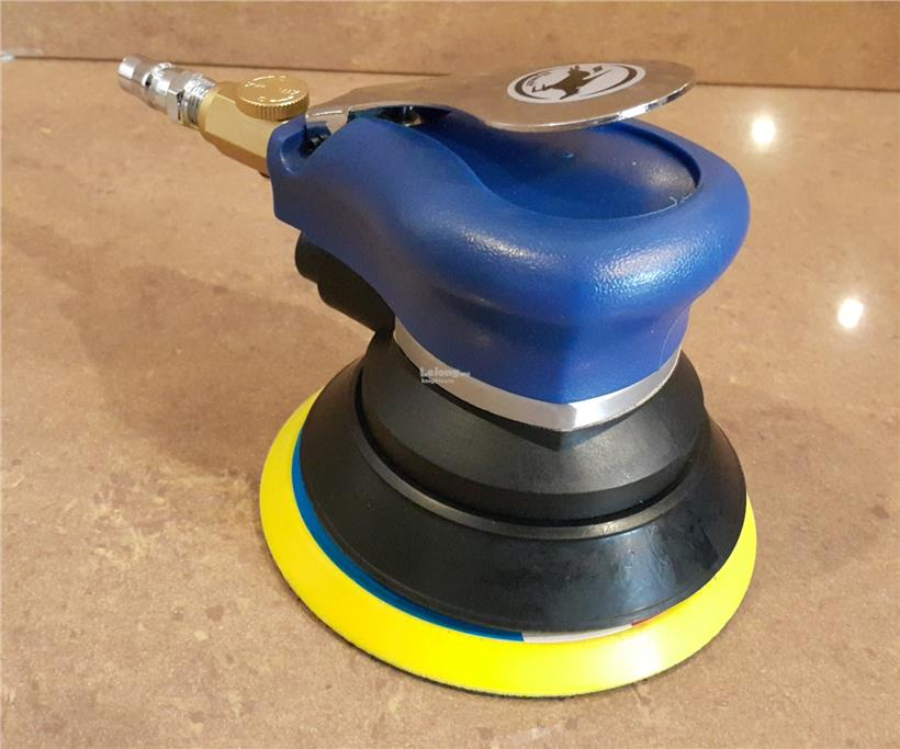Hymair 5'' Random Orbit Sander (VELCRO FACE)(AT-980-5) ID889258