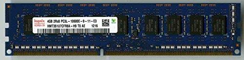 Hynix 4GB DDR3 PC3 ECC Server Workstation RAM