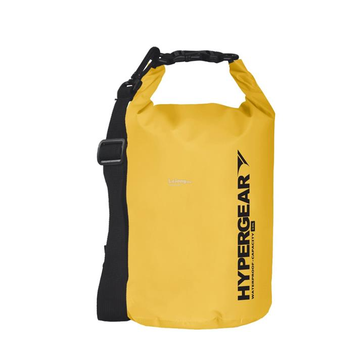 Hypergear Dry Bag 10L (YELLOW)
